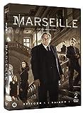Marseille - Saison 1 [DVD] [2016]