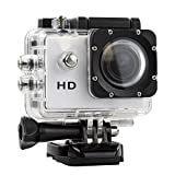 FOTO CAMERA VIDEOCAMERA DIGITALE SPORTS DA 5 MEGAPIXEL VIDEO HD 720P