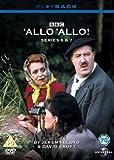 Allo 'Allo - Series 6 and 7 [3 DVDs] [UK Import]