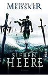 Sieben Heere: Roman