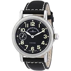 Zeno Watch Basel Herrenarmbanduhr Nostalgia 98078-9-a1