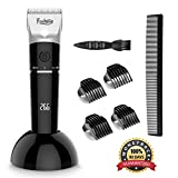 Haarschneider Foshine Haarschneidemaschine Haartrimmer für Männer Haarscherer Barttrimmer Set...