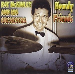 Ray McKinley -  McKinley Time!