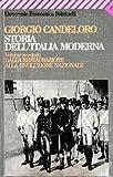 Image de Storia dell'Italia moderna: 2