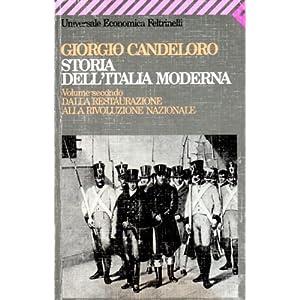 Storia dell'Italia moderna: 2