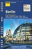 ADAC Reiseführer Berlin: Jetzt multimedial mit QR Codes zum Scannen