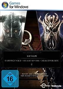 The Elder Scrolls V: Skyrim - Add-on