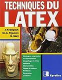 Techniques du latex : Moulages, empreintes et reproductions, maquillage et effets spéciaux, marionnettes...