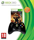 Manette sans fil pour Xbox 360 + Gears of War : Judgment