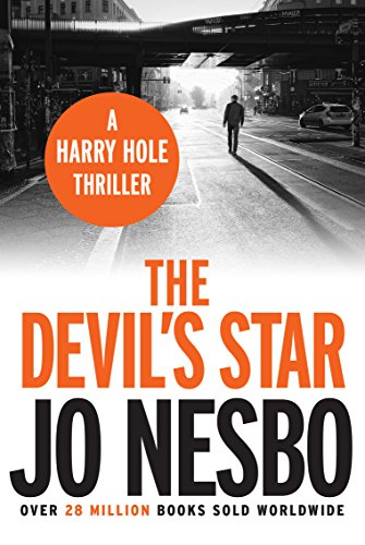 The Devil\'s Star: Harry Hole 5 (English Edition)