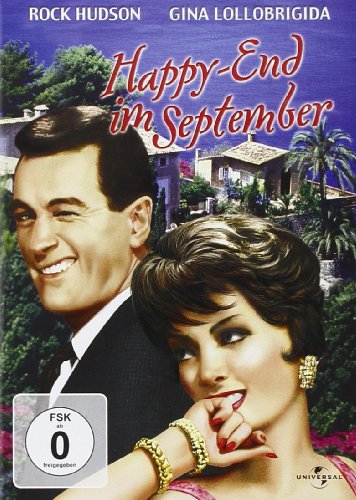 Bild von Happy-End im September