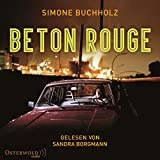Beton Rouge: 5 CDs