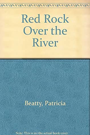 book cover of Red Rock Over the River