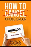 How to Cancel Kindle Order   Amazon gives its customers an opportunity to cancel their Kindle order and get a refund back for the money they had been charged. People make mistakes, and places order they are not willing to pay for such as:        C...