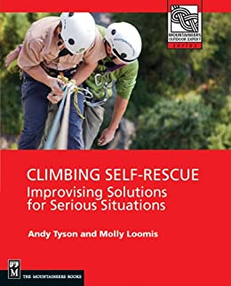Climbing Self Rescue par [Tyson, Andy, Loomis, Molly]