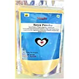 Magic Soya Powder Vanilla, Soya Milk Powder,Protein Powder, Soya Protein Powder 200g,Non GMO, No Preservative,...