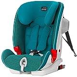 Römer Kindersitz Advansafix II SICT Modell 2016, Green Marble