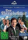 Der Bergdoktor - Heimatkanal Gesamtedition (Alle 6 Staffeln / 95 Folgen) - Fernsehjuwelen [28 DVDs]