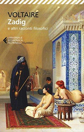 Zadig e altri racconti filosofici