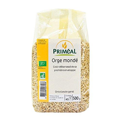 PRIMEAL - ORGE MONDE FRANCE 500 G