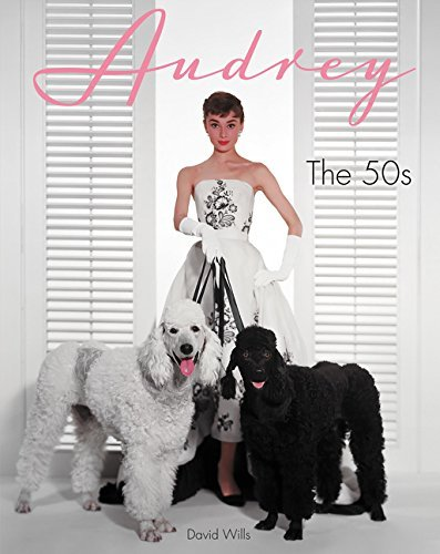Audrey: The 50s by David Wills (2016-10-25)