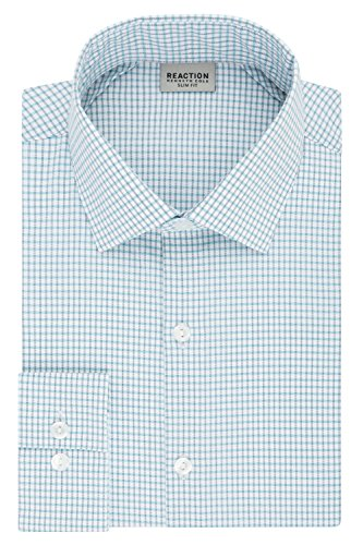 Kenneth Cole Reaction Men's Dress Shirt