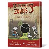 Edge Studio–Munchkin Zombies 3: Schutzhütten repulsivos (eesjmz03)