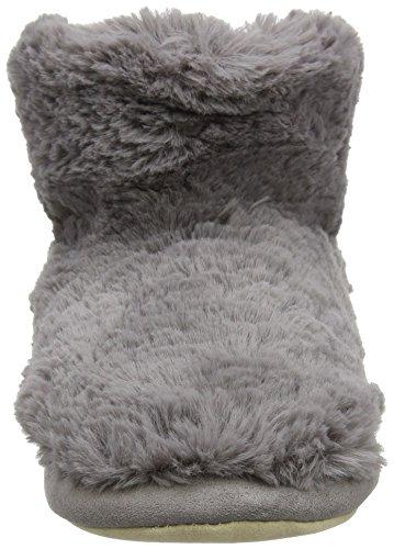 Ruby and Ed Warm Grey Sheepy Boot, Basses femme Grey (Warm Grey)