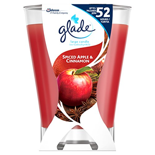 Glade-224-g-Large-Scented-Candle-Apple-and-Cinnamon-Air-Freshner-Scented-Candle