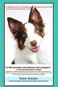 La Réincarnation Animale et La Vie Animale Apres La Mort: Réponses à toutes les questions de votre Coeur! par [Atwater, Brent]