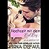 Hochzeit mit dem Bad Boy: Eine Novelle aus der Serie 'Mit den Junggesellen im Bett'