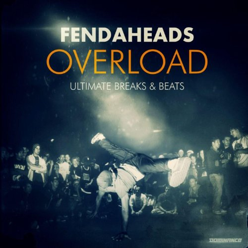Overload (Ultimate Breaks & Beats)