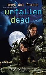 Unfallen Dead (Ace Fantasy Book)