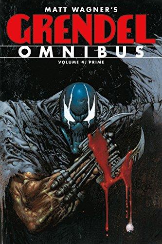 Grendel Omnibus Volume 4: Prime (English Edition)
