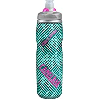 Camelbak Podium Big Chill 25 Oz Isoliert Botella de Agua, Unisex Adulto, Anemone, 750 ml