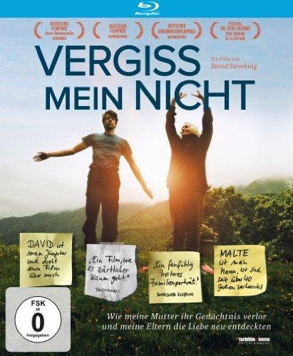 Bild von Forget Me Not (2012) ( Vergiss mein nicht ) [ Blu-Ray, Reg.A/B/C Import - Germany ]