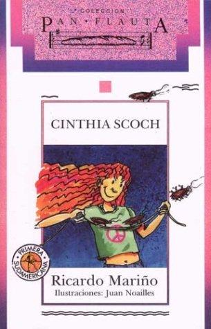 Cinthia Scoch por Juan Noailles, Ricardo Marino