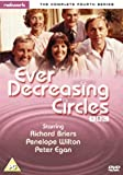 Ever Decreasing Circles: The Complete Fourth Series [DVD]