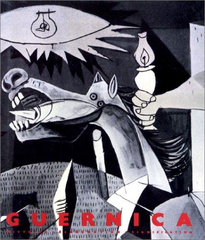 Picasso : Guernica