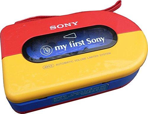 Sony Walkman WM-3300 (My First Sony)