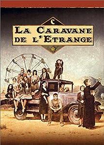 """Afficher """"La Caravane de l'étrange : Saison 1"""""""