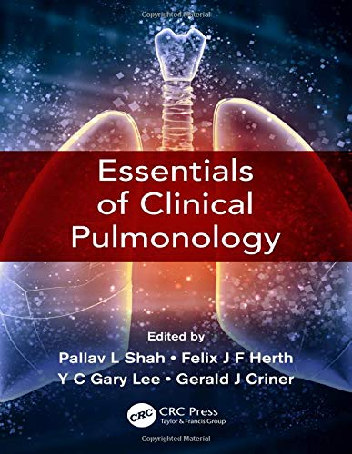 Essentials of Clinical Pulmonology -