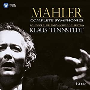 Klaus Tennstedt: The Complete Mahler Recordings