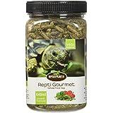 REPTILES PLANET Nourriture Repti Gourmet Formule Végétale pour Tortue terrestre Juvénile 640 ml