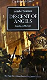 Descent of Angels (The Horus Heresy) by Mitchel Scanlon (2014-08-28)