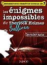 Les enquêtes impossible de Sullivan Holmes par Boisse