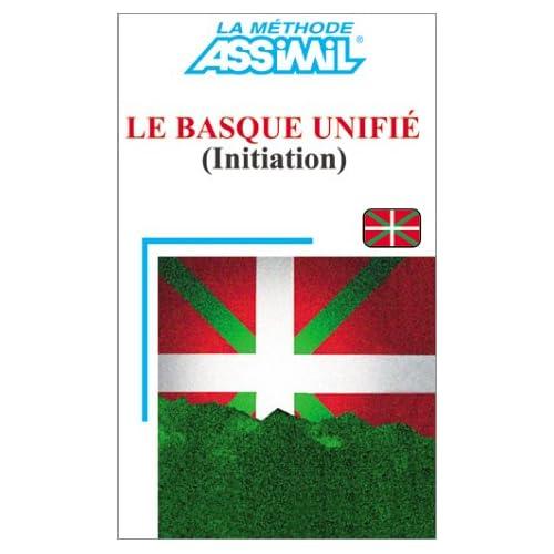 Le Basque unifié : Initiation