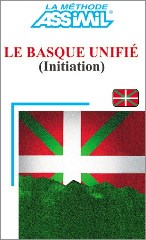 Le Basque unifi : Initiation