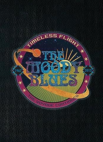 Moody Blues Cd - Timeless Flight [Import