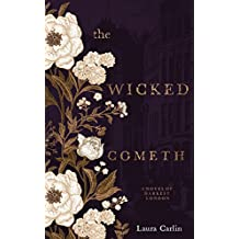 The Wicked Cometh: The bestselling novel of a city's darkest secrets